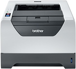 Brother HL-5340DL - Laser Printer