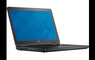 Dell Latitude E5540 - i3-4010U 120GB SSD W7P