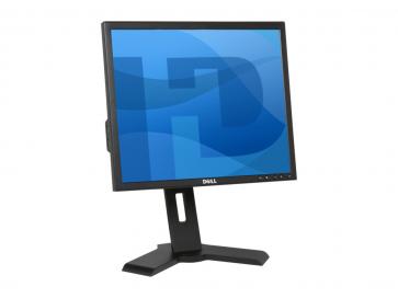Dell P190S - 19 inch TFT Monitor