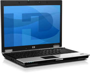HP EliteBook 6930P - P8600 W7P