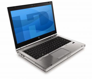 HP EliteBook 8560p - i5-2540M 120GB SSD W7P