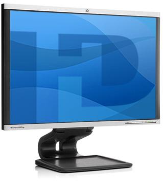 HP LA2405wg - 24 inch TFT Monitor