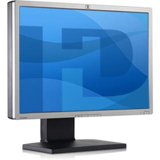 HP LP2465 - 24 inch TFT Monitor