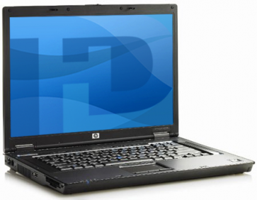 HP NoteBook nc6400 - T5600 W7P
