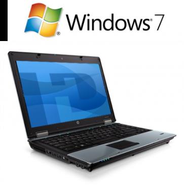 HP ProBook 6430b - P8400 W7P