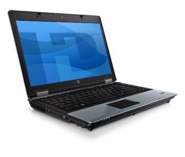 HP ProBook 6450b - i5-520M 120GB SSD W7P