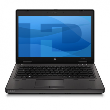 HP ProBook 6470b - i5-3320M 120GB SSD W7P