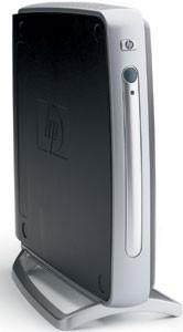 HP Compaq T5300 Thin Client - DC643A