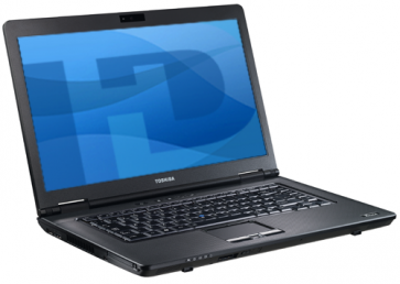 Toshiba Tecra M11-16C - i5-560M W7P - 120GB SSD