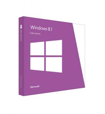 Windows 8.1 64-bit OEM