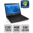 Dell Vostro 1320 - C2D T6670 W7H