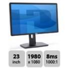 Dell UltraSharp U2312HM - 23 inch LED monitor
