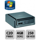 Fujitsu Esprimo Q5030 - P8600 W7P Mini PC