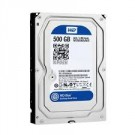 NIEUW Western Digital 500GB Harde Schijf