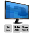 Philips 243E - 24 inch Full HD Monitor