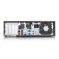 HP 8200 Elite SFF - i5-2400 120GB SSD W10P