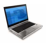 HP EliteBook 8560p - i5-2540M 240GB SSD W7P