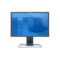 HP LP2475w - 24 inch TFT Monitor