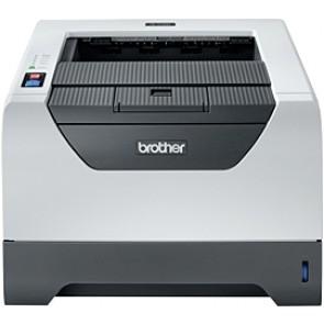 Brother HL-5340DL - Laser Printer