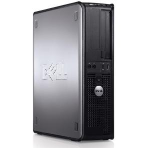 Dell Optiplex 760 DT - E8400 W7P