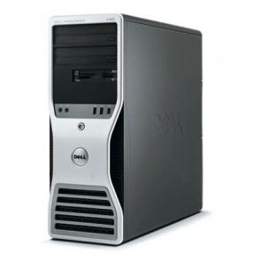 Dell Precision T3500 - Intel® Xeon W3530 W7P