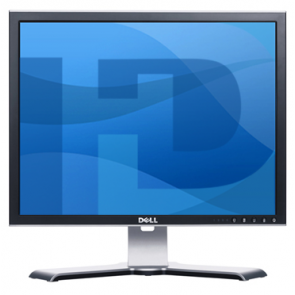 Dell 2007FP - 20 inch TFT monitor