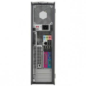 Dell Optiplex 755 DT  - E6550 W7P