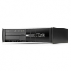 HP 8000 Elite SFF - E8400 W7P