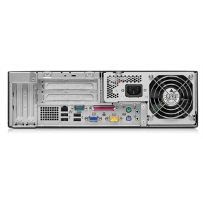 HP RP5700 SFF - E6400 W7P - Point of Sale