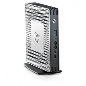 HP T610 Thin Client - WES7