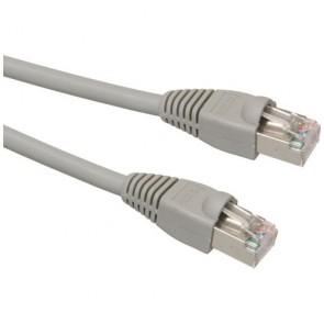 UTP kabel CAT6 3 meter - Grijs
