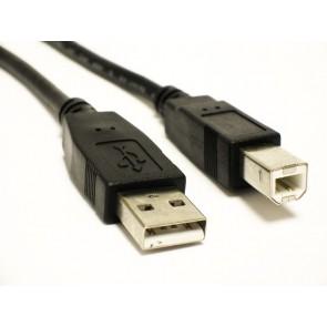 USB Kabel A-B 1.8 meter