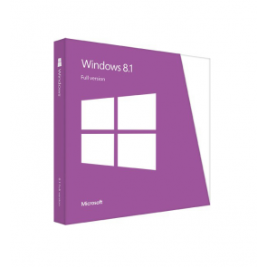 Windows 8.1 32-bit OEM