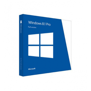 Windows 8.1 Pro 64-bit OEM