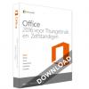 MS Office Thuisgebruik & Zelfstandigen 2016 1-PC
