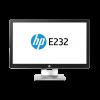 NIEUW HP EliteDisplay E232 - 23 inch TFT Monitor