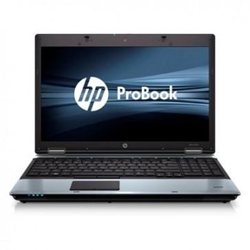 HP ProBook 6550b - i5-450-M - 6GB RAM - 240GB SSD - W10P