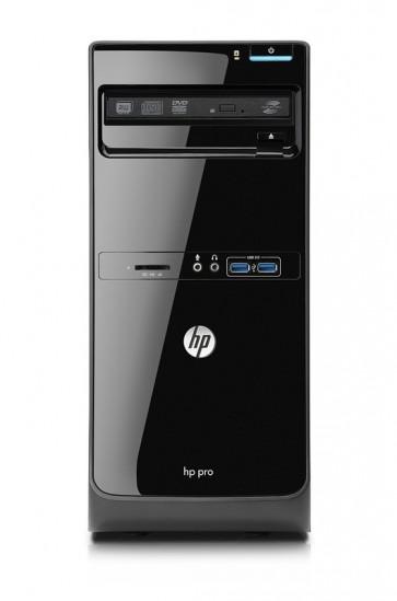 HP Pro 3500 MT - Core i5-3470 - 8GB - 240GB SSD W10P