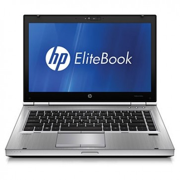 HP EliteBook 8460p - i5-2520M W7P