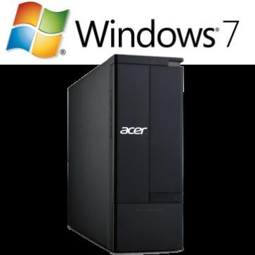 Acer Aspire X1930 SFF - G630 W7H