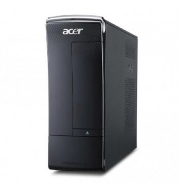 Acer Aspire X3990 - i5-2320 - 8GB - 250GB HDD - W7P