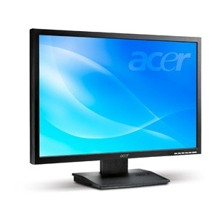 Acer V223HQ 21,5 inch - wide - TFT monitor