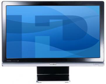BenQ E2200HD - 22 inch TFT monitor