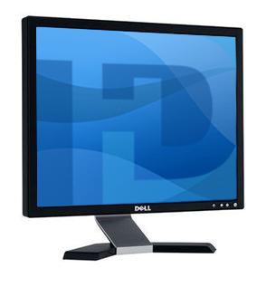 Dell E197FP - 19 inch TFT Monitor