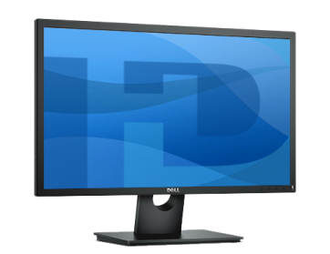 NIEUW Dell E2417H - 24 inch Monitor