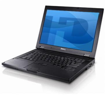 Dell Latitude E5500 - P8600 W7P