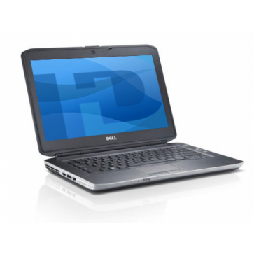 Dell Latitude E5420 - i5-2410M W7P
