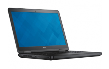 Dell Latitude E5540 - i3-4010U 120GB SSD W7P