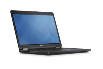 Dell Latitude E5550 - i7-5600U 240GB SSD W10P