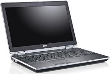 Dell Latitude E6530 - i7-3520M 240GB SSD W10H